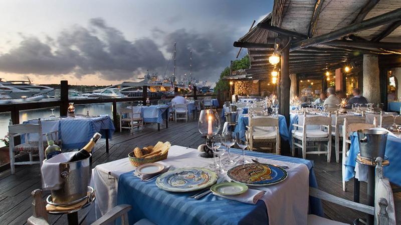 Costa Smeralda Cervo Hotel