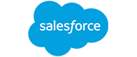 an image of the Salesforce logo