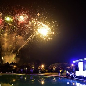 Watch: Costa Smeralda Invitational 2017 Official Video