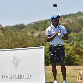Brian Lara to play in Costa Smeralda Invitational