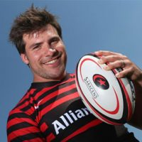Schalk Brits signs up to play Costa Smeralda Invitational