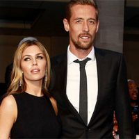 Peter Crouch and Abbey Clancy to shine in Costa Smeralda Invitational