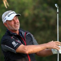 Ryder Cup captain Clarke to host 2016 event