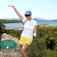 Costa Smeralda Invitational set to welcome Denise Van Outen