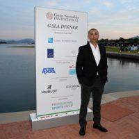 Italian football legends set for Costa Smeralda Invitational