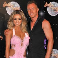 Strictly Golf for James and Ola Jordan